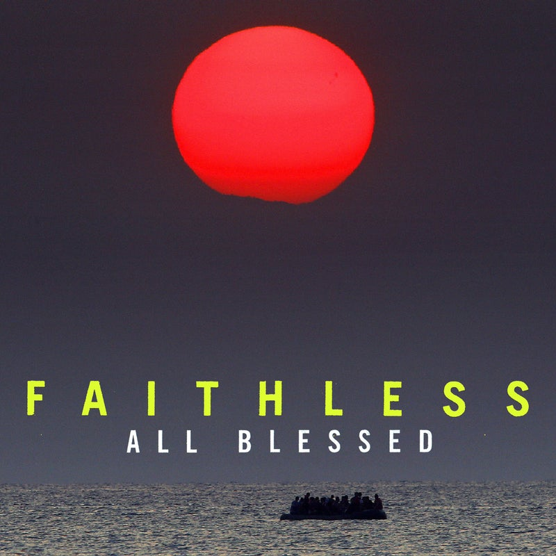 All Blessed (Deluxe)