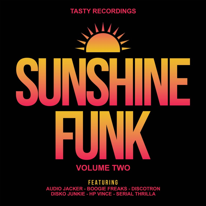 Sunshine Funk - Volume 2