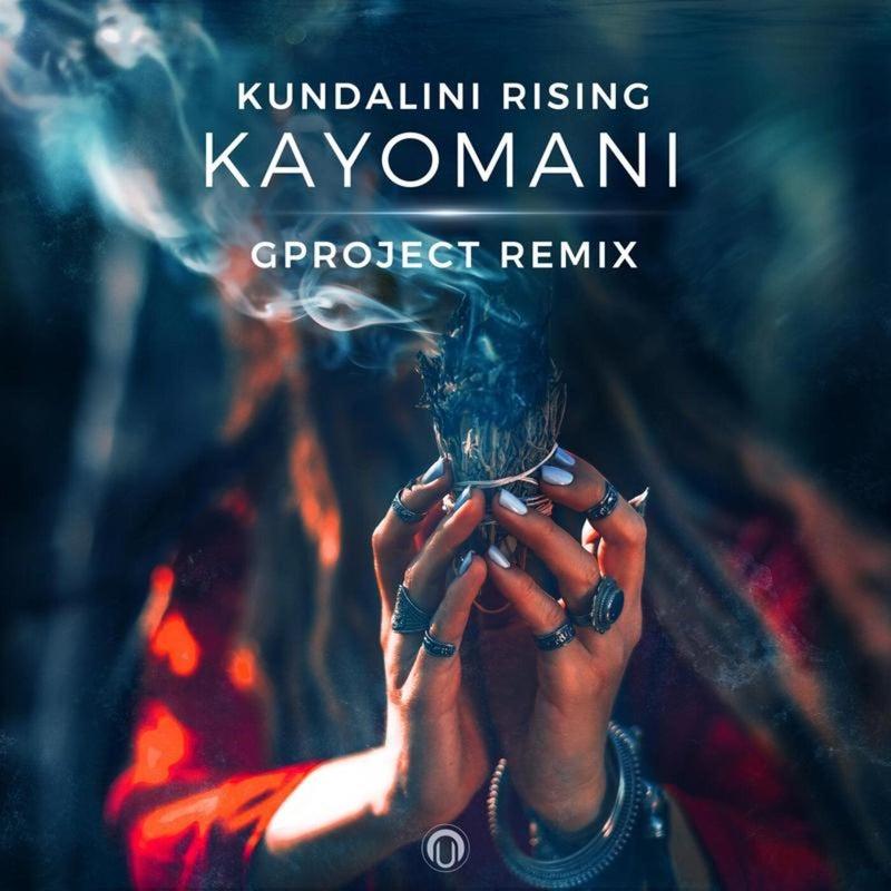 Kayomani (Gproject Remix)