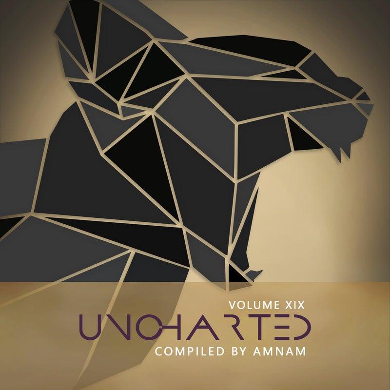 Uncharted Vol.19