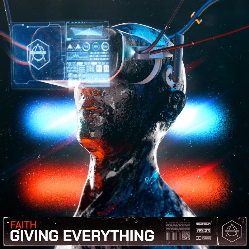 Giving Everything - Extended Mix