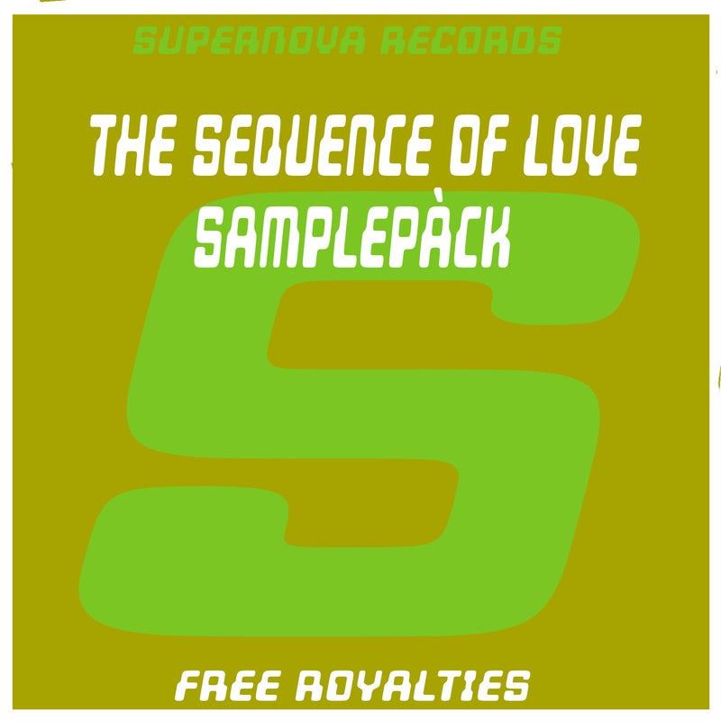 The Sequence Of Love Samplepàck