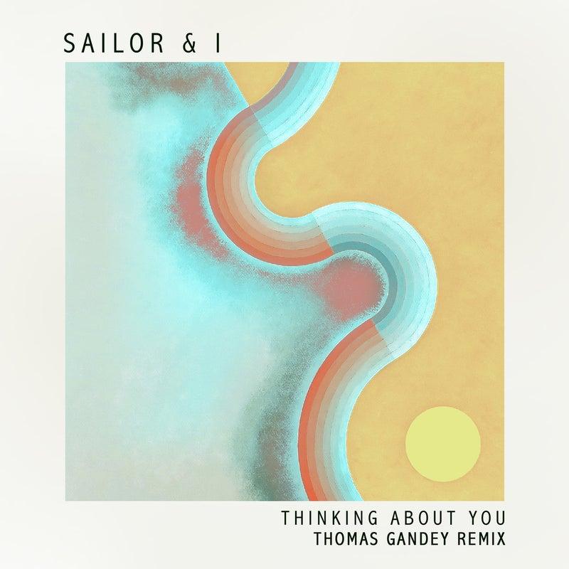 Thinking About You (Thomas Gandey Remix)