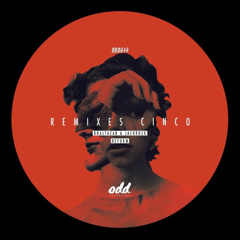 Remixes Cinco