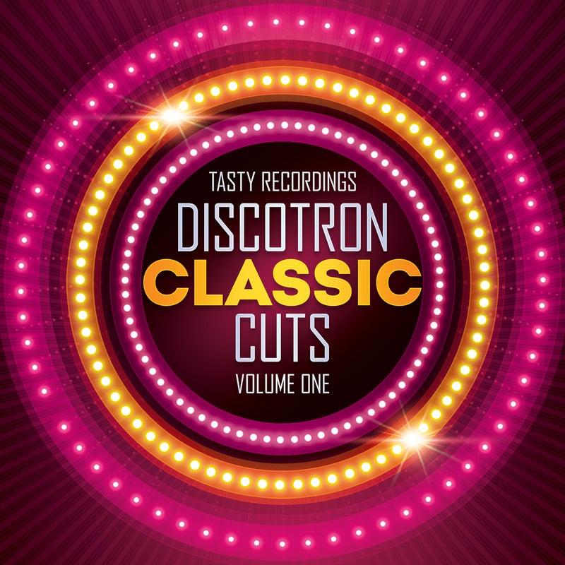 Classic Cuts - Volume One
