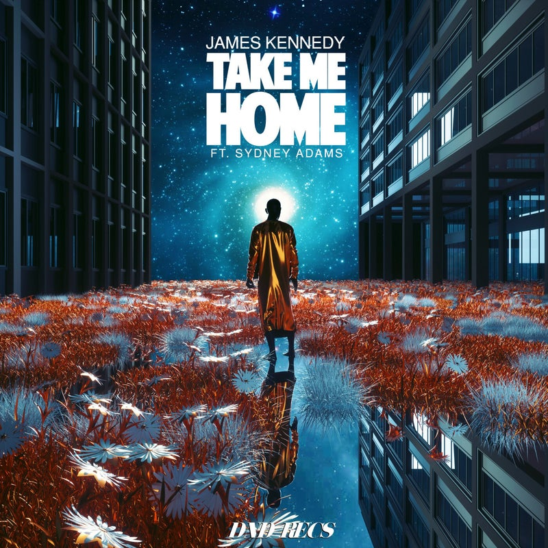 Take Me Home (feat. Sydney Adams)