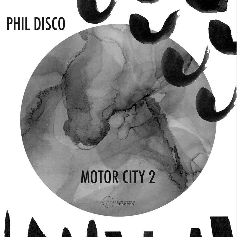 Motor City 2