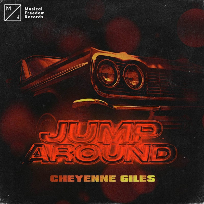 Jump Around (Extended Mix)