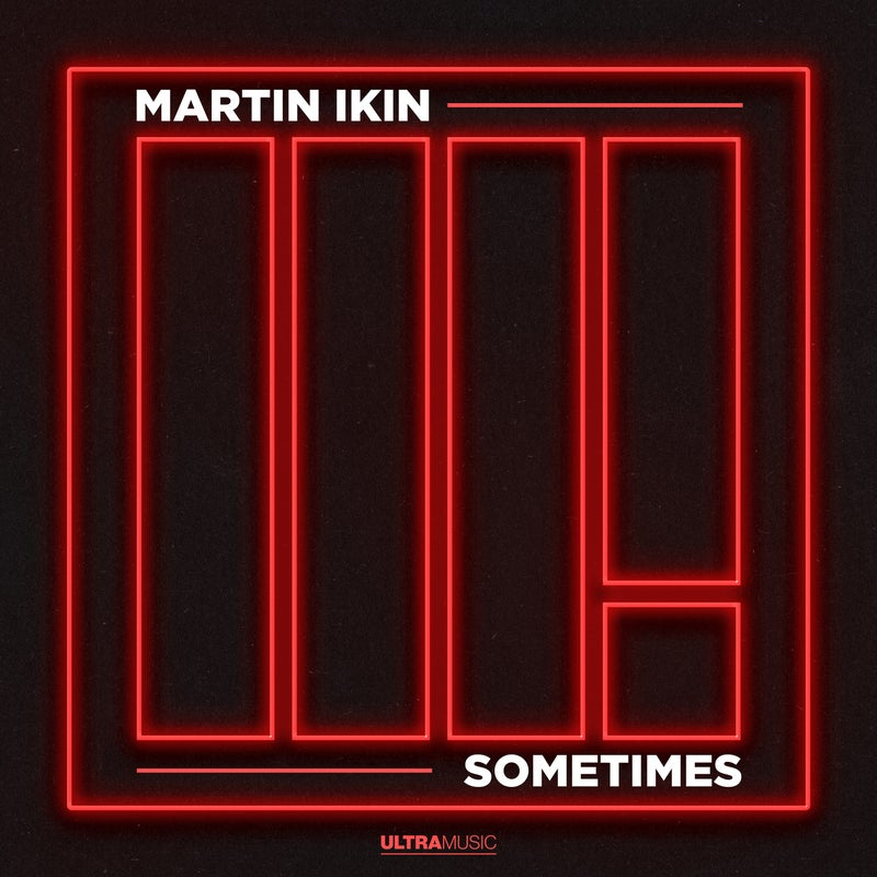 Sometimes - Extended Mix