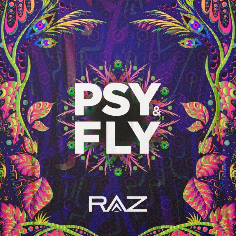 Psy & Fly