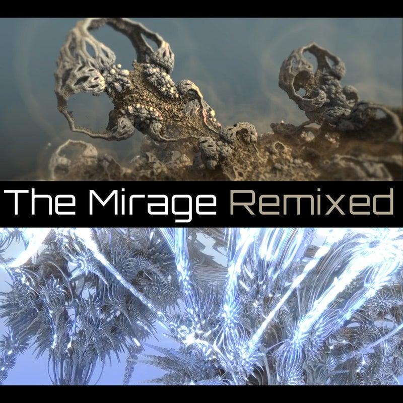 The Mirage Remixed, Pt. 1: Jazzuelle Mixes
