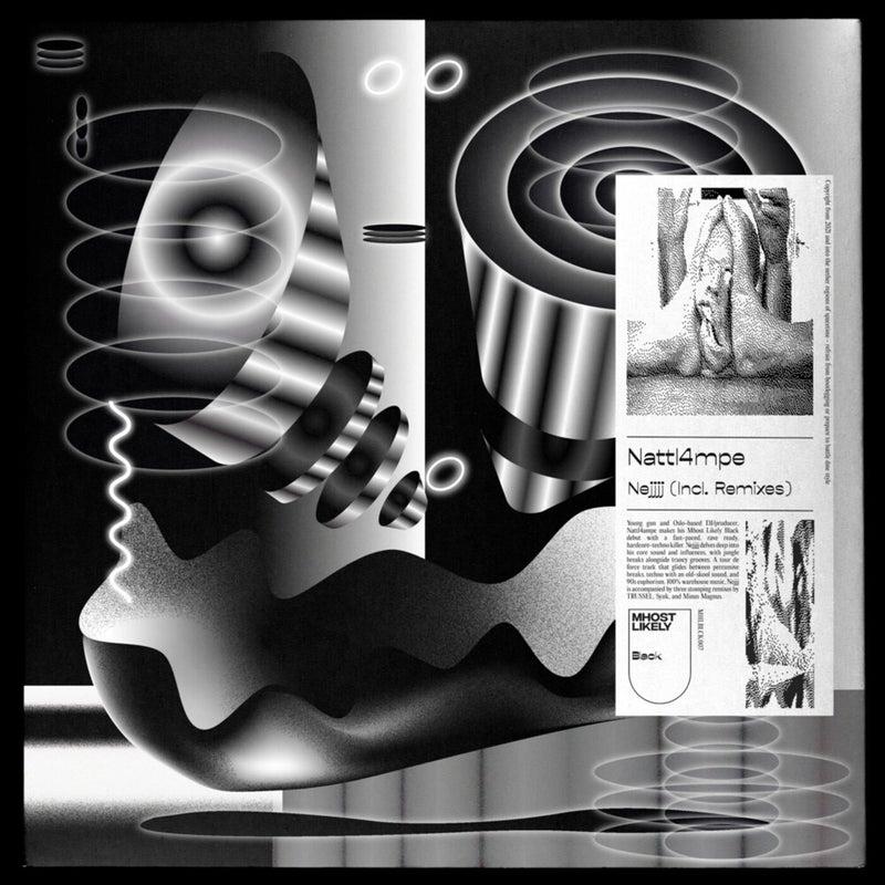 Nejjjj (Incl. Remixes)