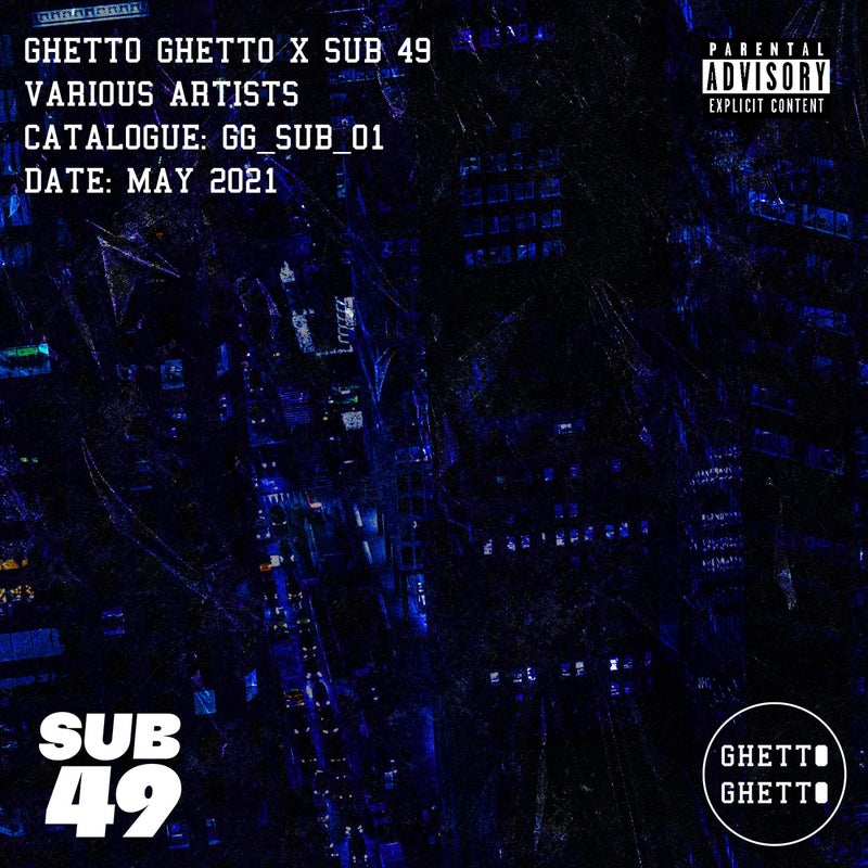 Ghetto Ghetto x Sub 49 Compilation