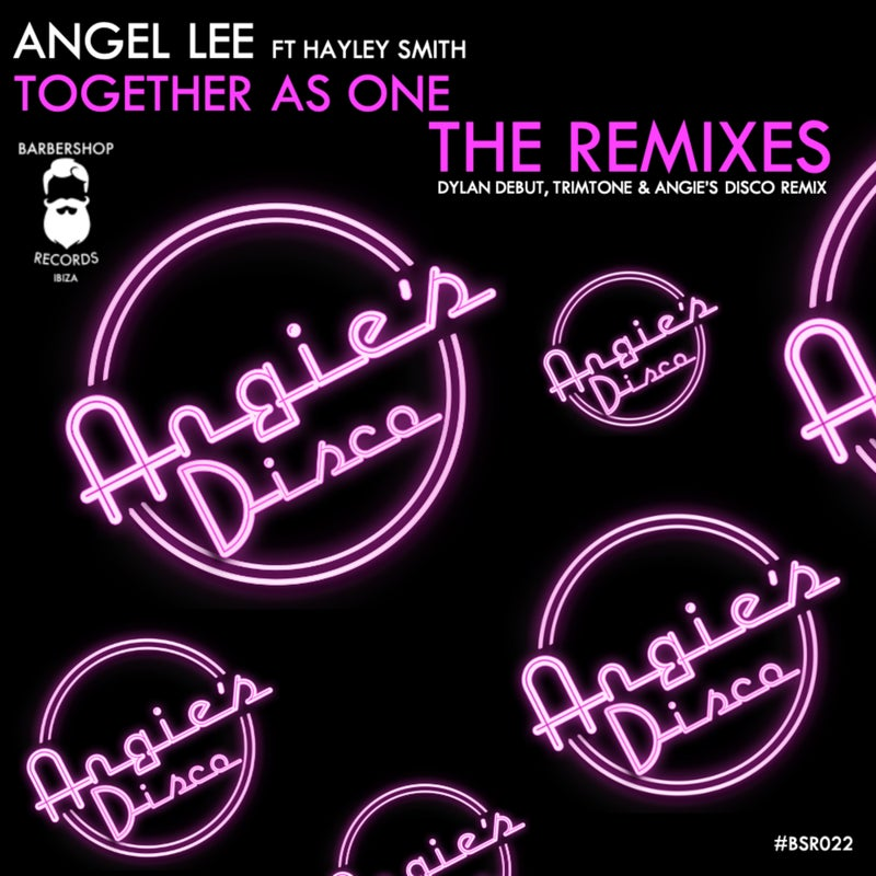 Together As One (The Remixes)