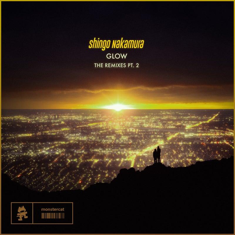 Glow - The Remixes Pt. 2
