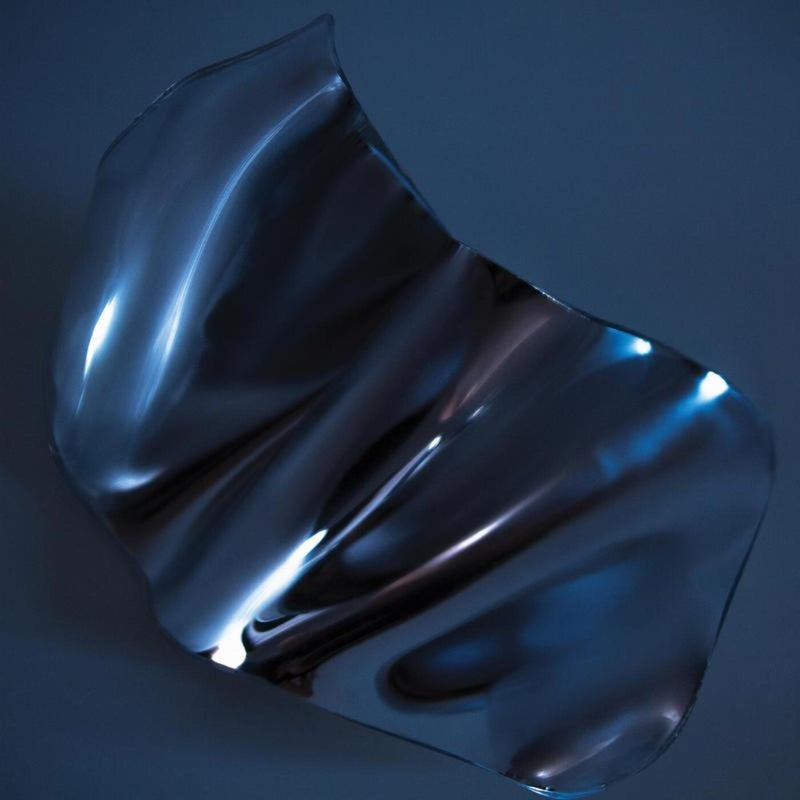 Constant Blue Light