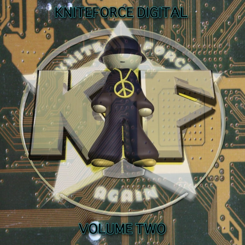Kniteforce Digital, Vol. 2