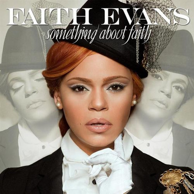 Something About Faith
