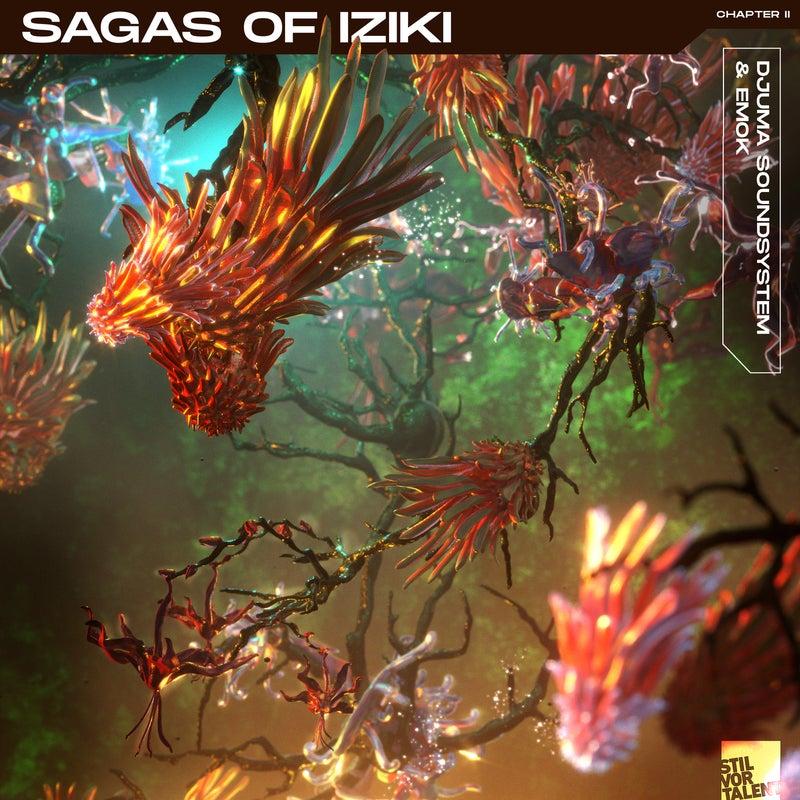 Sagas Of Iziki | Chapter 2