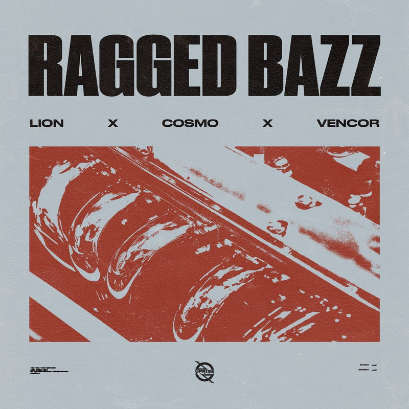 Ragged Bazz (Extended Mix)