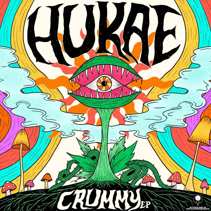 Crummy EP