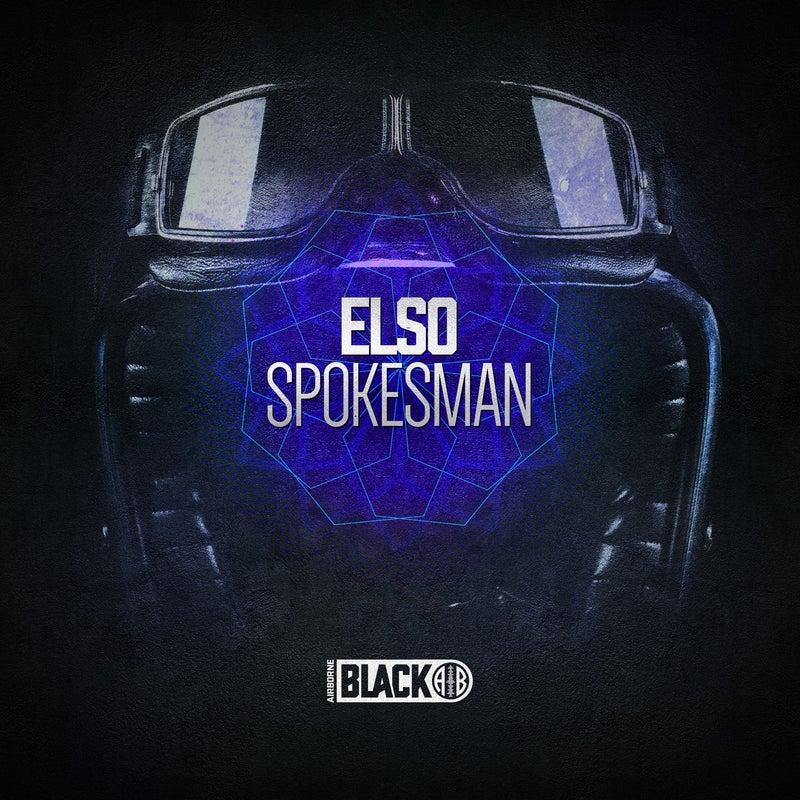 Spokesman EP
