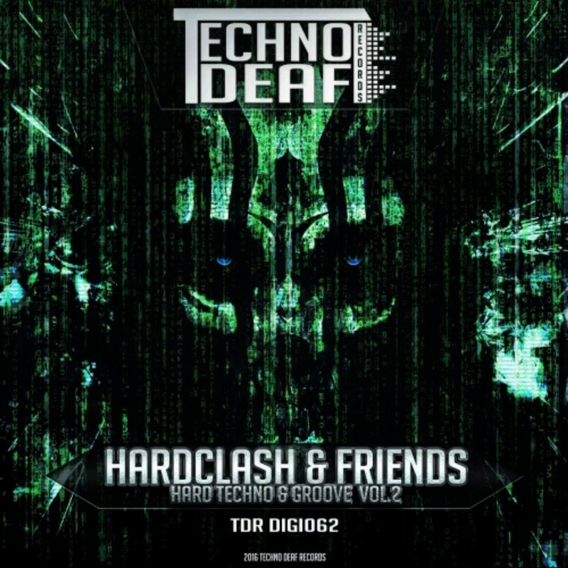 Hard Techno & Groove, Vol. 2