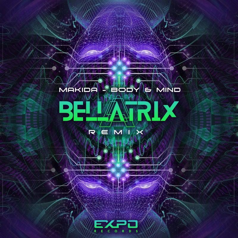 Body & Mind (Bellatrix Remix)