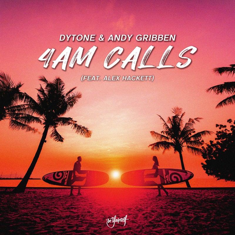 4am Calls (feat. Alex Hackett)