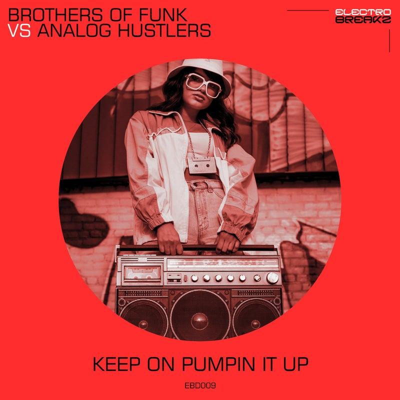 Keep On Pumpin It Up
