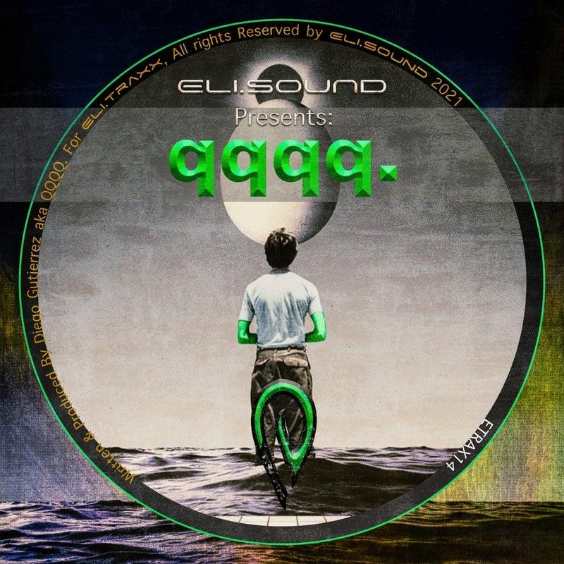 Eli.Sound Presents: QQQQ From USA