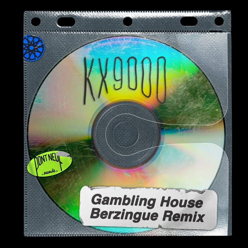 Gambling House (Berzingue Remix)