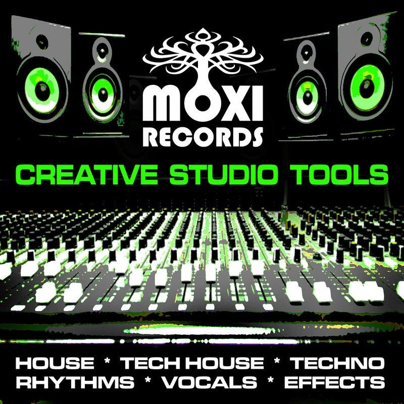 Moxi Creative Studio Tools Vol 2