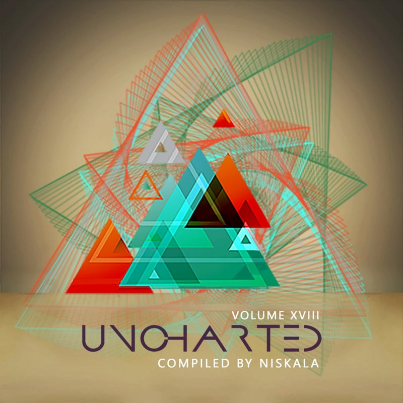 Uncharted Vol.18