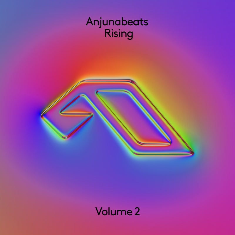 Anjunabeats Rising - Volume 2