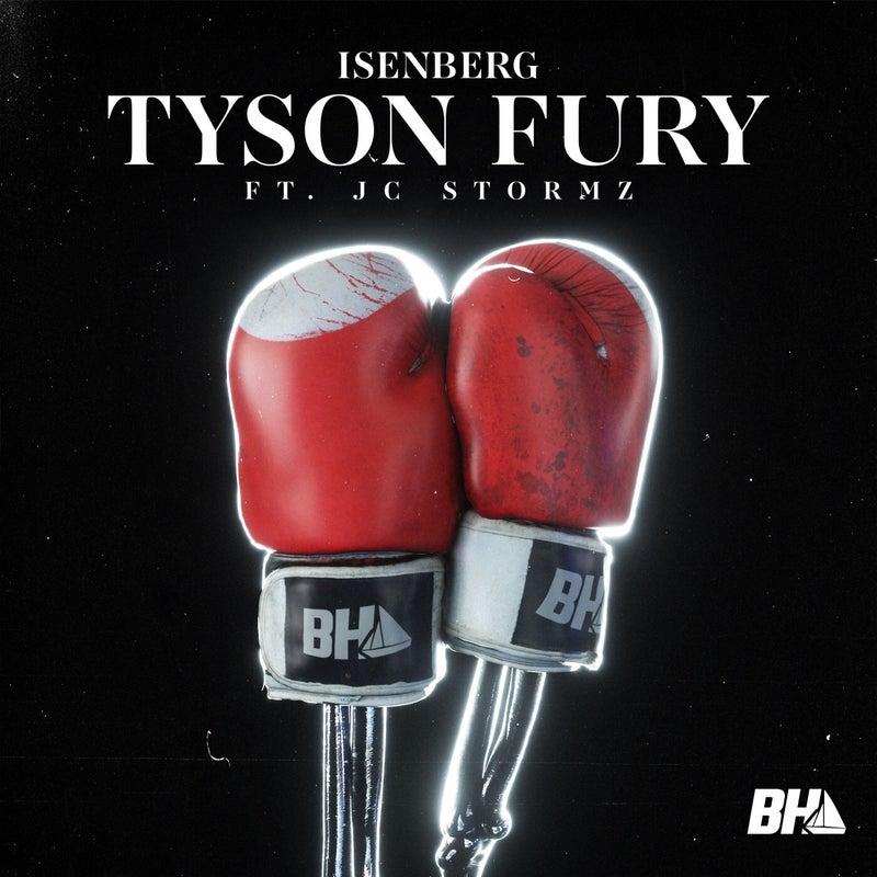 Tyson Fury ft. JC Stormz