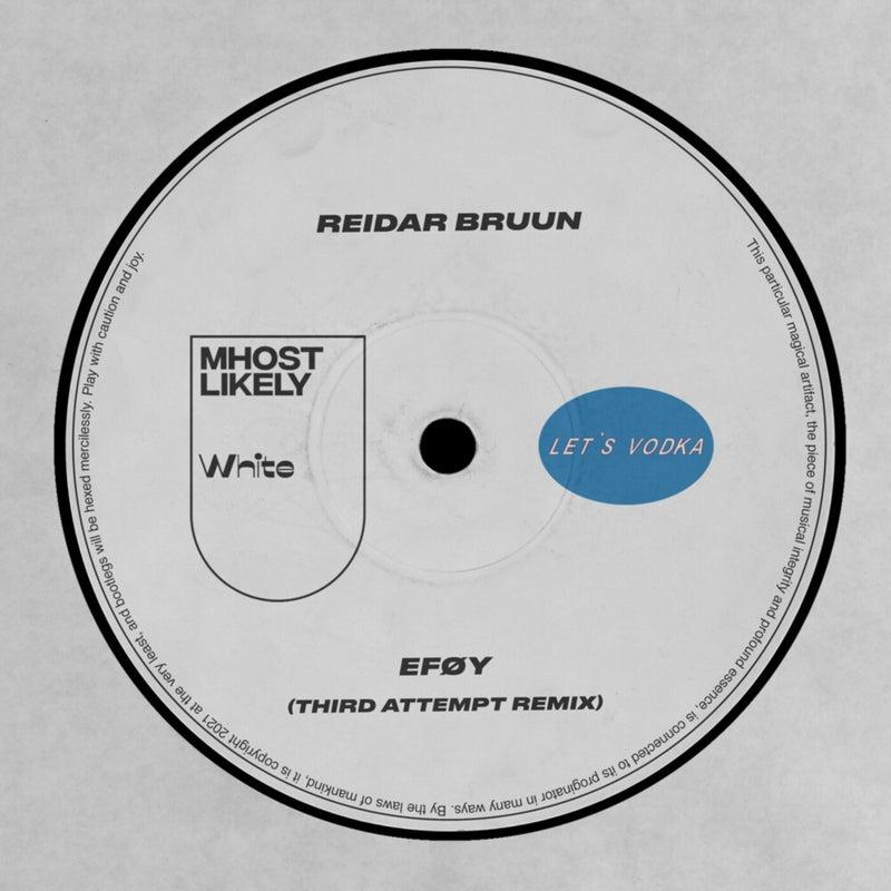Eføy (Third Attempt Remix)