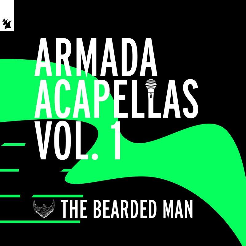 Armada Acapellas, Vol. 1 - The Bearded Man