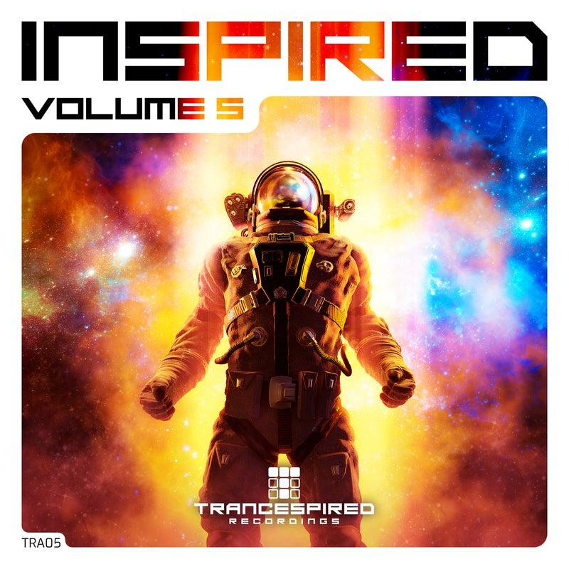 Inspired - Volume 5