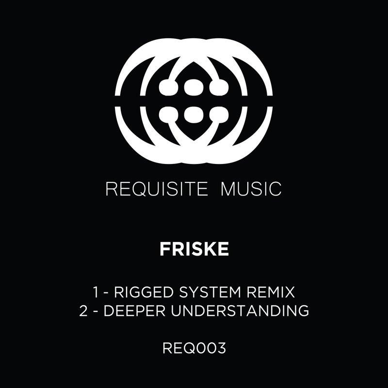 Rigged System (Remix) / Deeper Understanding