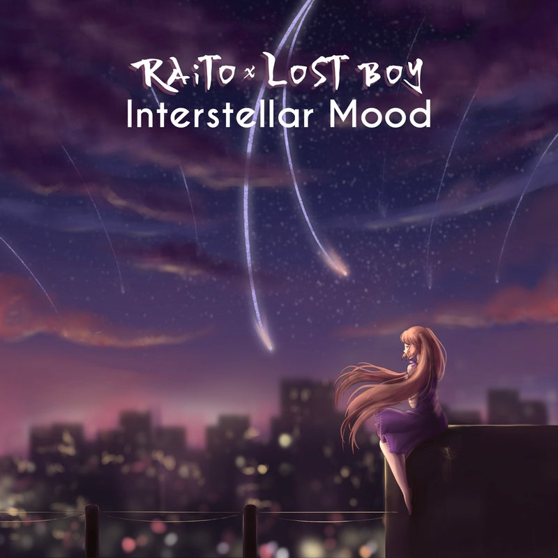 Interstellar Mood - Extended Mix