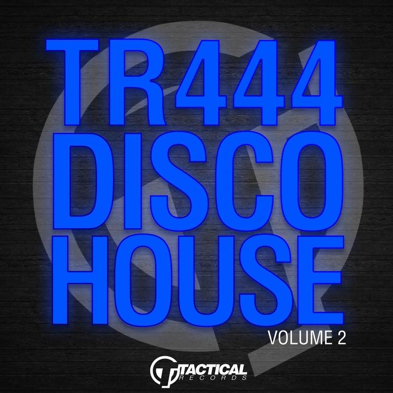 Disco House - Volume 2