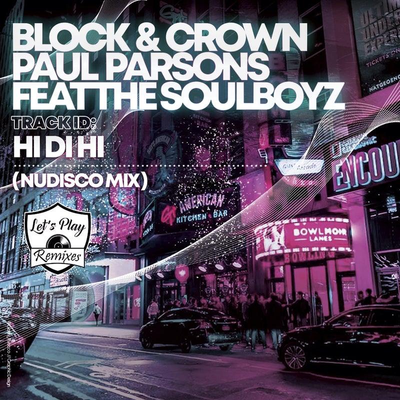 Hi Di Hi (Nudisco Mix)
