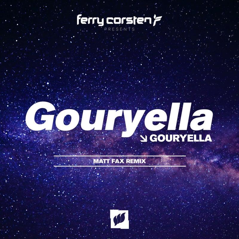 Gouryella - Matt Fax Remix