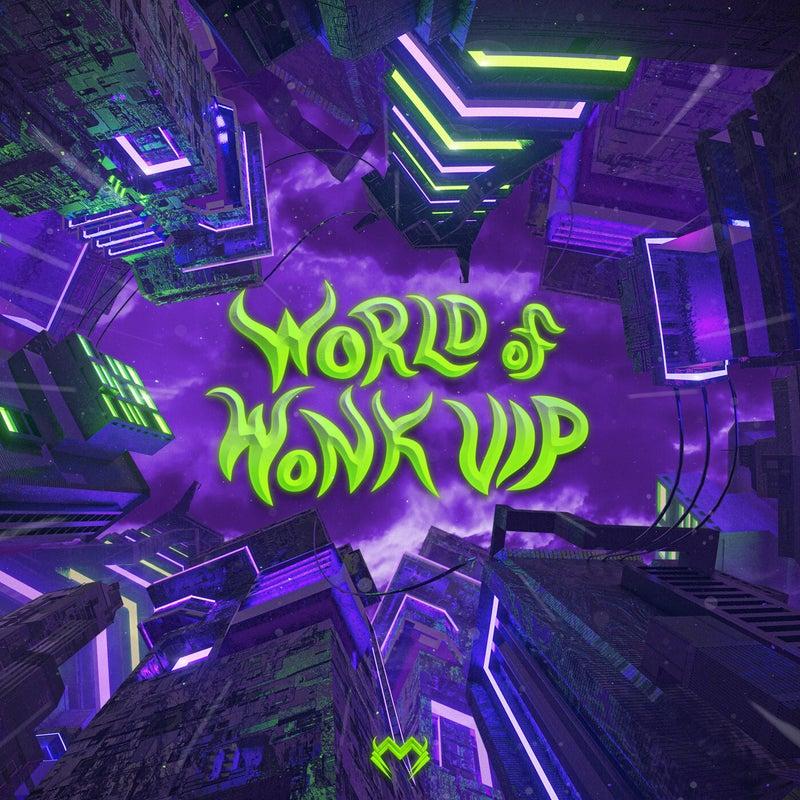World Of Wonk VIP (feat. P Money)