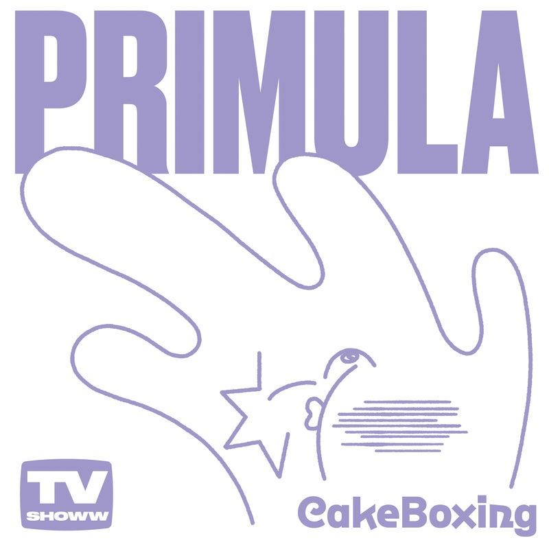 Cake Boxing