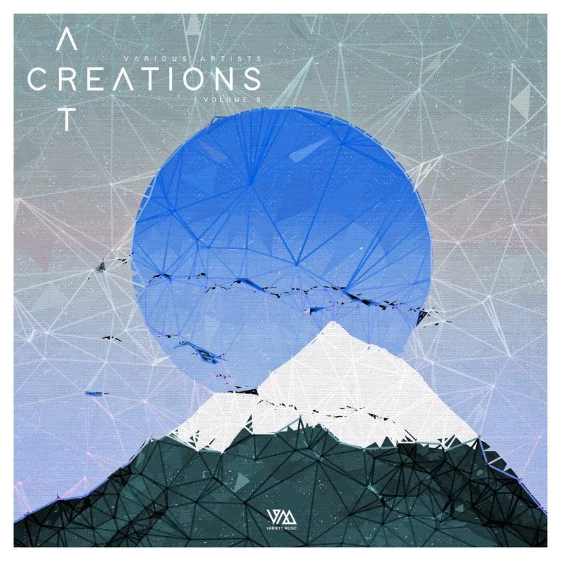 Art Creations Vol. 8