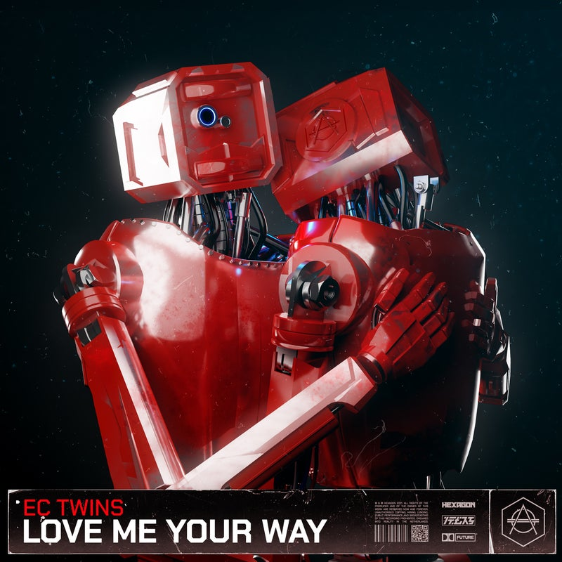 Love Me Your Way - Extended Mix