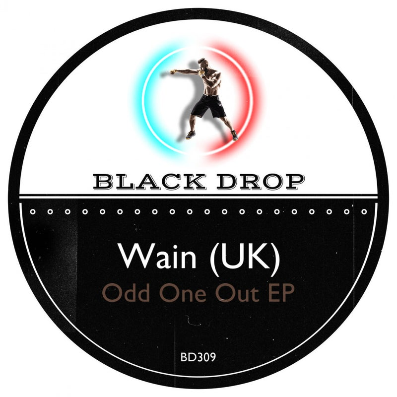 Odd One Out EP