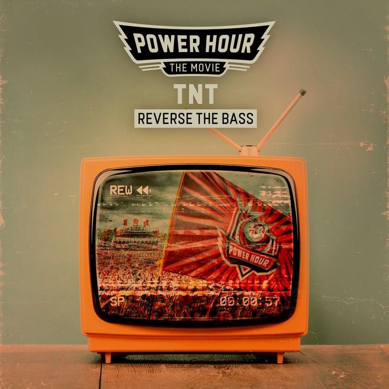 Reverse The Bass
